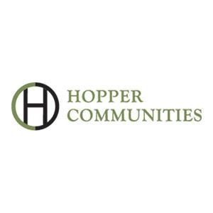 Hopper Communities