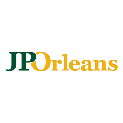 JPOrleans Logo