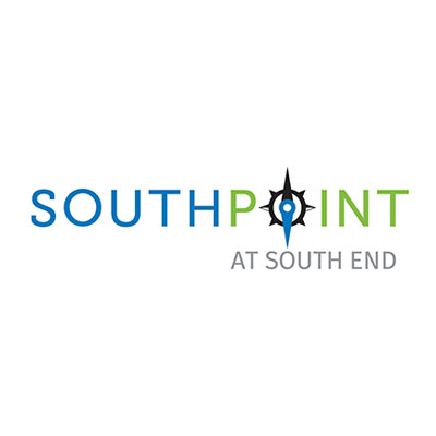 SouhtPoint at Southend Logo