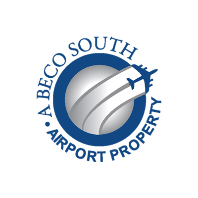 BECO Airport Logo