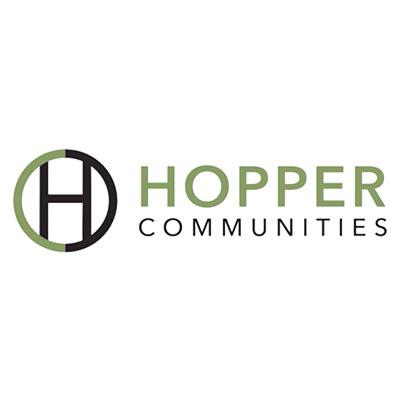 Hopper Communities Logo